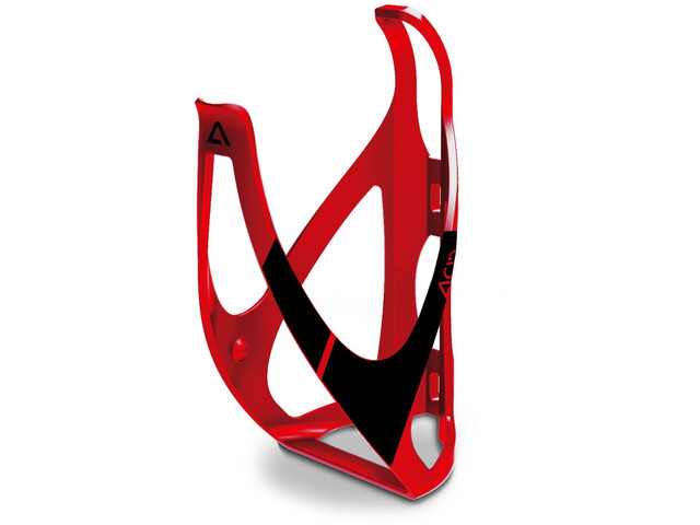 Cube ACID HPP Porte-bidons, matt red´n´black